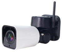 IPPPT66KHE9 5MP Starlight AF2.8-12MM ZOOM WiFi PTZ bullet Camera